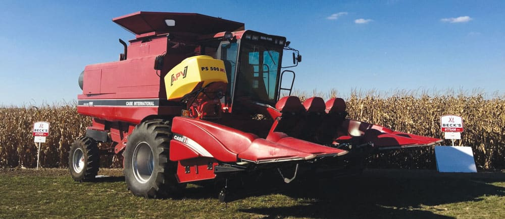 Cover Crop Interest Keeps Equipment Makers Busy | 2019-02-01 | Cover