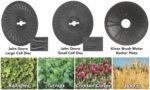 SeedRight Seed Plates