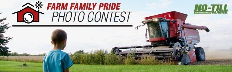 Farm Family Pride Header