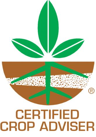 Certified Crop Adviser